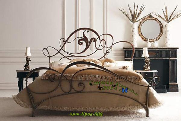Кровати и диваны-008