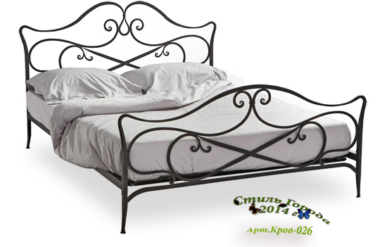 Кровати и диваны-026