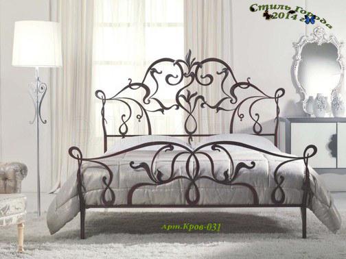 Кровати и диваны-031