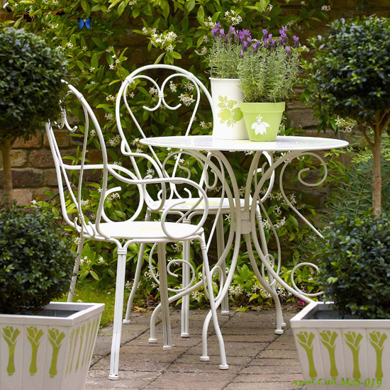 Садовая мебель - 019