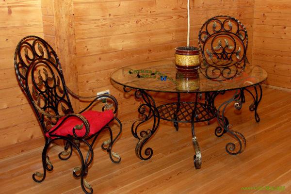 Садовая мебель - 025